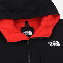 Мужская куртка анорак The North Face Denali 2 TNF Red фото- 2