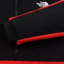 Мужская куртка анорак The North Face Denali 2 TNF Red фото- 5