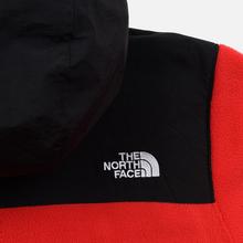 Мужская куртка анорак The North Face Denali 2 TNF Red фото- 6
