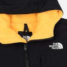 Мужская куртка анорак The North Face Denali 2 TNF Yellow фото- 3