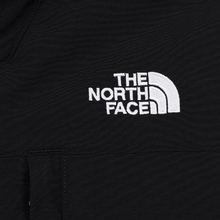 Мужская куртка анорак The North Face Denali 2 TNF Yellow фото- 5