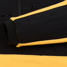Мужская куртка анорак The North Face Denali 2 TNF Yellow фото- 6