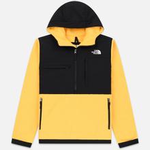 Мужская куртка анорак The North Face Denali 2 TNF Yellow фото- 0