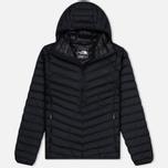 Мужская куртка анорак The North Face Jiyu Sweater Black фото- 0