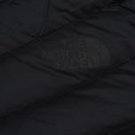 Мужская куртка анорак The North Face Jiyu Sweater Black фото- 2