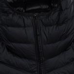 Мужская куртка анорак The North Face Jiyu Sweater Black фото- 4