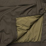 The North Face Rage Mountain Men's Anorak Black/Ink Green photo- 6