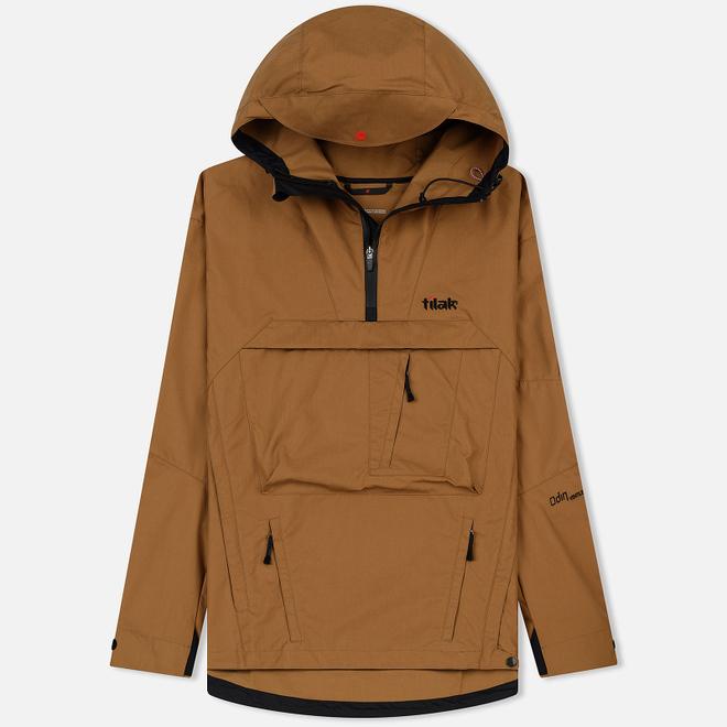 Мужская куртка анорак Tilak Odin Cinammon