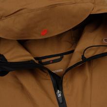 Мужская куртка анорак Tilak Odin Cinammon фото- 1