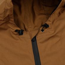 Мужская куртка анорак Tilak Odin Cinammon фото- 2