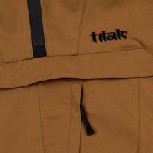 Мужская куртка анорак Tilak Odin Cinammon фото- 3