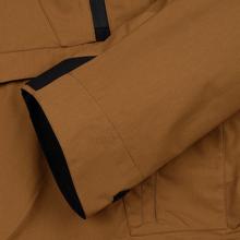 Мужская куртка анорак Tilak Odin Cinammon фото- 4