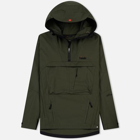 Мужская куртка анорак Tilak Odin Olive Green