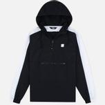 Мужская куртка анорак Undefeated OPS Streak Black фото- 0