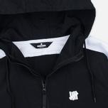 Мужская куртка анорак Undefeated OPS Streak Black фото- 1
