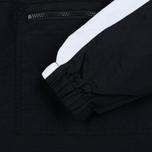 Мужская куртка анорак Undefeated OPS Streak Black фото- 5