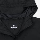 Мужская куртка анорак Undefeated Striker Black фото- 1