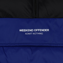 Мужская куртка анорак Weekend Offender Pablo Electric фото- 2