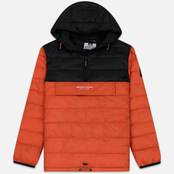Мужская куртка анорак Weekend Offender Pablo Pumpkin
