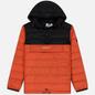 Мужская куртка анорак Weekend Offender Pablo Pumpkin фото - 0