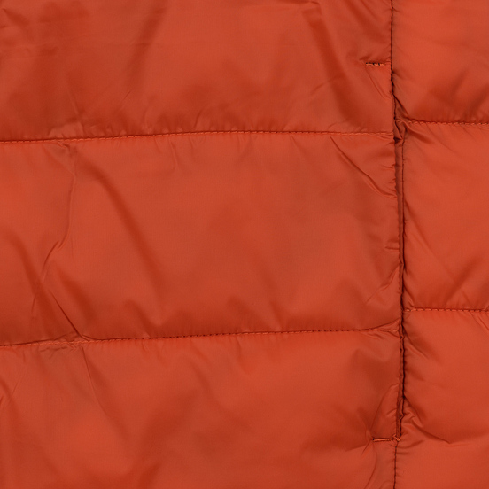 Мужская куртка анорак Weekend Offender Pablo Pumpkin
