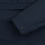 Мужская куртка анорак Norse Projects Frank Summer Cotton Navy фото- 2