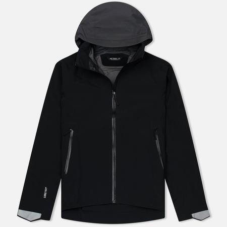 Мужская куртка Arcteryx A2B Commuter Hardshell Black