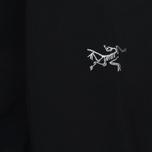 Мужская куртка Arcteryx A2B Commuter Hardshell Black фото- 7