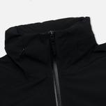 Мужская куртка Arcteryx A2B Commuter Hardshell Black фото- 9