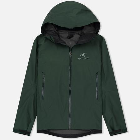 Мужская куртка Arcteryx Beta SL Cypress