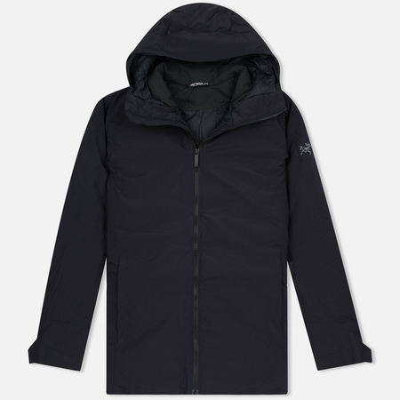 Arcteryx Koda Men's jacket Black