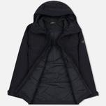 Мужская куртка Arcteryx Koda Black фото- 2
