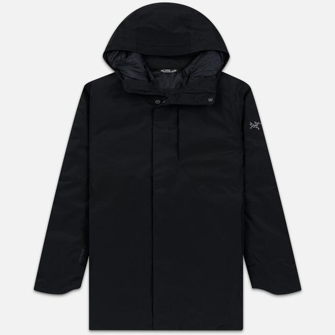 Мужская куртка Arcteryx Magnus Gore-Tex Black