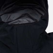 Мужская куртка Arcteryx Veilance Patrol Gore-Tex Down Black фото- 4