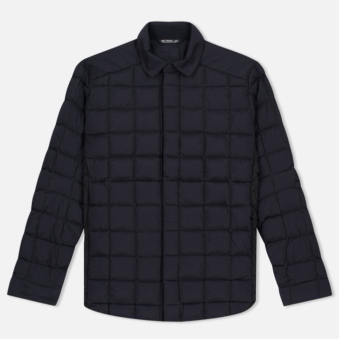 Мужская куртка Arcteryx Rico Black