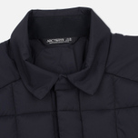 Мужская куртка Arcteryx Rico Black фото- 1