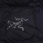 Мужская куртка Arcteryx Rico Black фото- 5