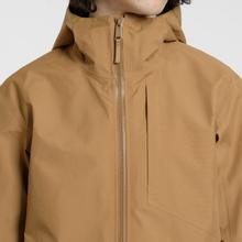 Мужская куртка Arcteryx Sawyer Elk фото- 2