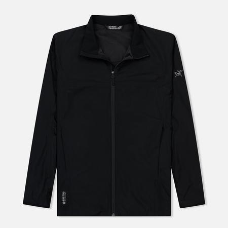 Мужская куртка Arcteryx Solano Black