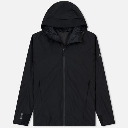 Мужская куртка Arcteryx Solano Hoody Black