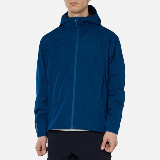 Мужская куртка Arcteryx Solano Hoody Nomad
