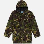 Мужская куртка ArkAir B601AA Waterproof Combat Smock DPM Camouflage фото- 0