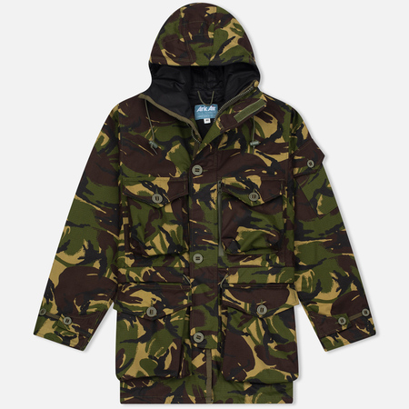 ArkAir B601AA Waterproof Combat Smock Men's Jacket DPM Camouflage