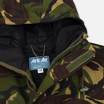 Мужская куртка ArkAir B601AA Waterproof Combat Smock DPM Camouflage фото- 2