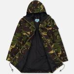 Мужская куртка ArkAir B601AA Waterproof Combat Smock DPM Camouflage фото- 1