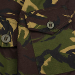 Мужская куртка ArkAir B601AA Waterproof Combat Smock DPM Camouflage фото- 5