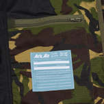 Мужская куртка ArkAir B601AA Waterproof Combat Smock DPM Camouflage фото- 6