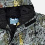Мужская куртка ArkAir B601AA Waterproof Combat Smock Mountain Camo фото- 2