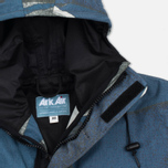 Мужская куртка ArkAir B601AA Waterproof Combat Smock Shard 2 фото- 2