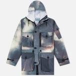Мужская куртка ArkAir B601AA Waterproof Combat Smock Super 85 Camouflage фото- 0